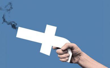 شبکههای اجتماعی تهدیدی برای دموکراسی