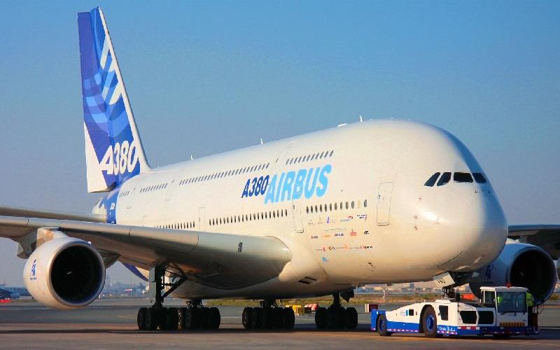 شرط امارات برای خرید هواپیما از ایرباس