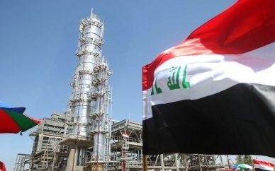 غول نفتی آمریکا به کردستان عراق باز می گردد