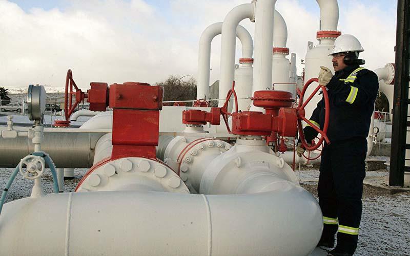 از سرگیری صادرات گاز ایران به عراق