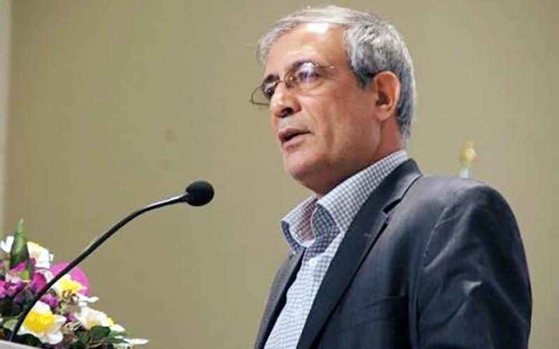 معاون جدید وزیر صنعت در سازمان صنایع کوچک و شهرکهای صنعتی ایران