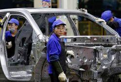 تولید خودروی مشترک ایران و کره جنوبی