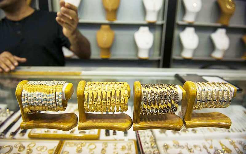 ۹۰ درصد بازار طلای کشور در اختیار تولیدات خارجی