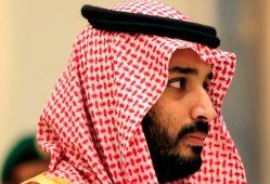 عربستان سعودی در مسیر افول