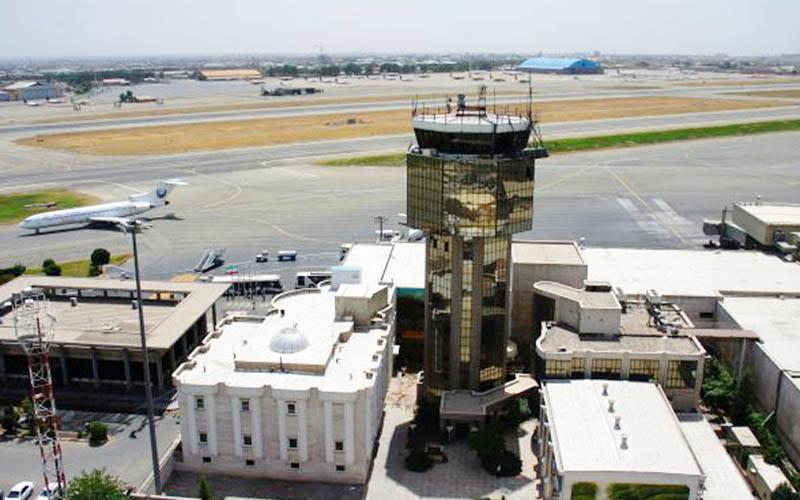 آمادگی فرودگاه مهرآباد برای انجام پروازهای امدادی به مناطق زلزلهزده