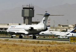 برگزاری کارگاه آمادهسازی فرودگاههای ایران در برابر بلایای طبیعی