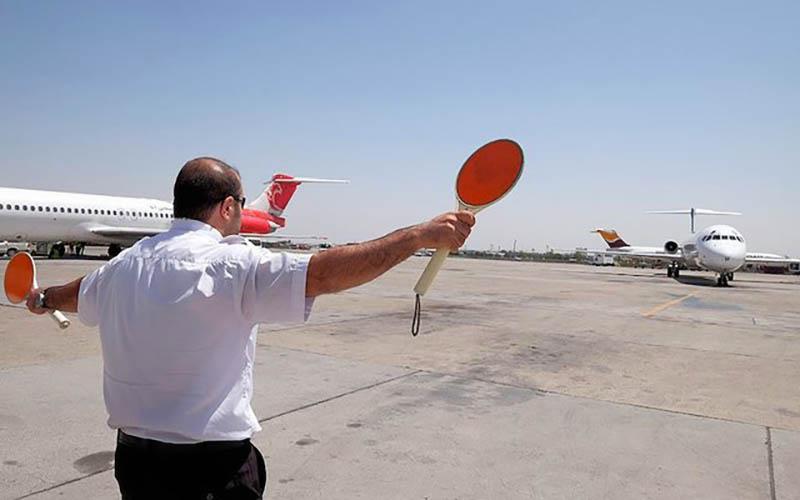 جزئیات عملکرد شرکت فرودگاهها در زلزله کرمانشاه