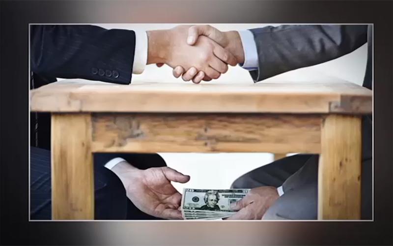 چه زمانی اقتصاد ما از شر فساد راحت میشود؟