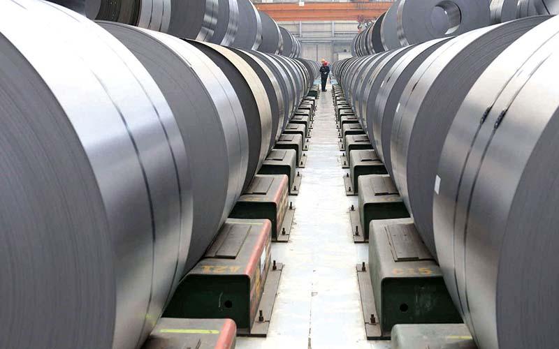 بازگشت بازار فولاد با تقلای سفتهبازان