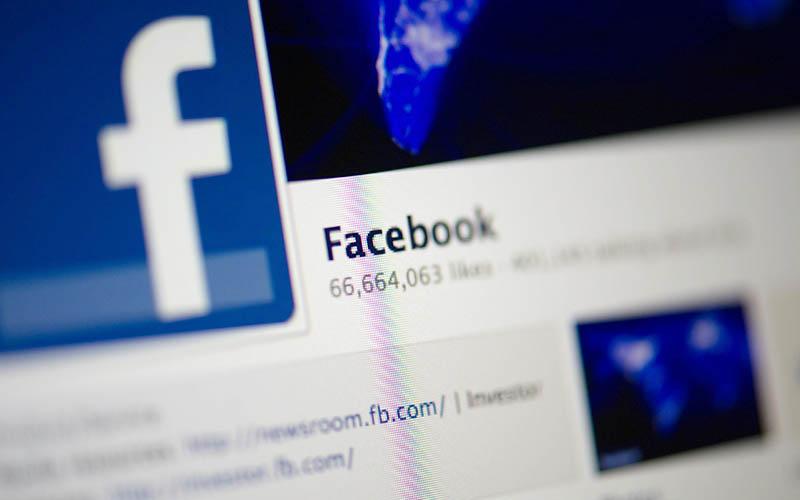 فیسبوک مطالب مربوط به خودکشی را شناسایی میکند