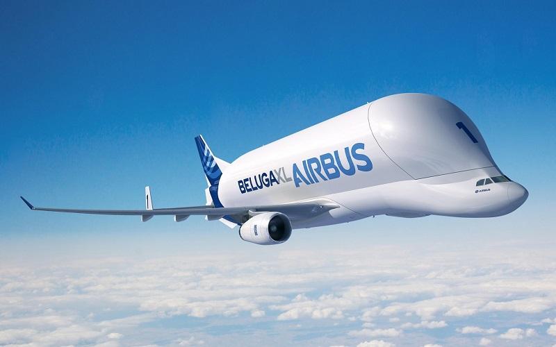 هواپیماهای ایرباس؛ در صف تحویل به چین