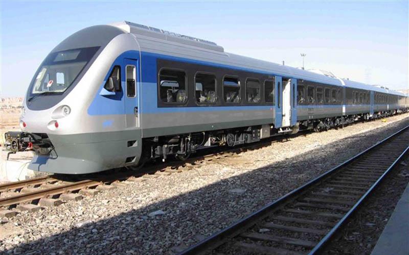 فاینانس چینی برقی کردن راهآهن تهران-مشهد کلید خورد
