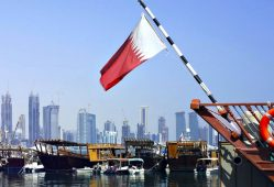 قطر تحقیقات درباره جنگ پولی علیه خود را آغاز کرد