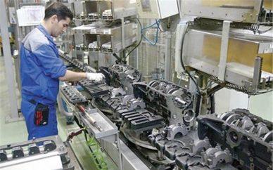 قطعهسازان ایرانی و خارجی گرد هم آمدند