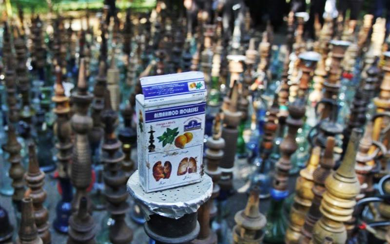 معطر کردن انواع مواد دخانی ممنوع شد