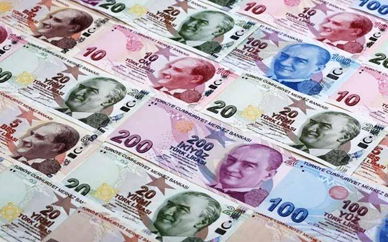 ترکیه نرخ بهره را به یکباره ۳ درصد افزایش داد