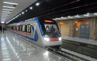 9 ایستگاه بهرهبرداری شده خط هفت مترو در اولویت ایمنسازی