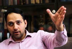 دولت روحانی هیچ نقشی در موسسات مالی نداشته است