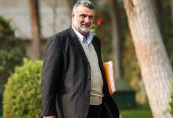 وزیر جهاد کشاورزی به کرمانشاه میرود