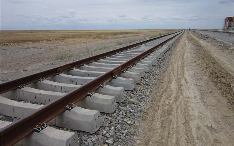 ساخت بیش از ۳ هزار کیلومتر پروژه ریلی در دست اقدام است