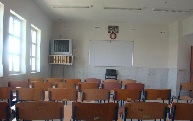کلیه مدارس استان تهران یکشنبه تعطیل است