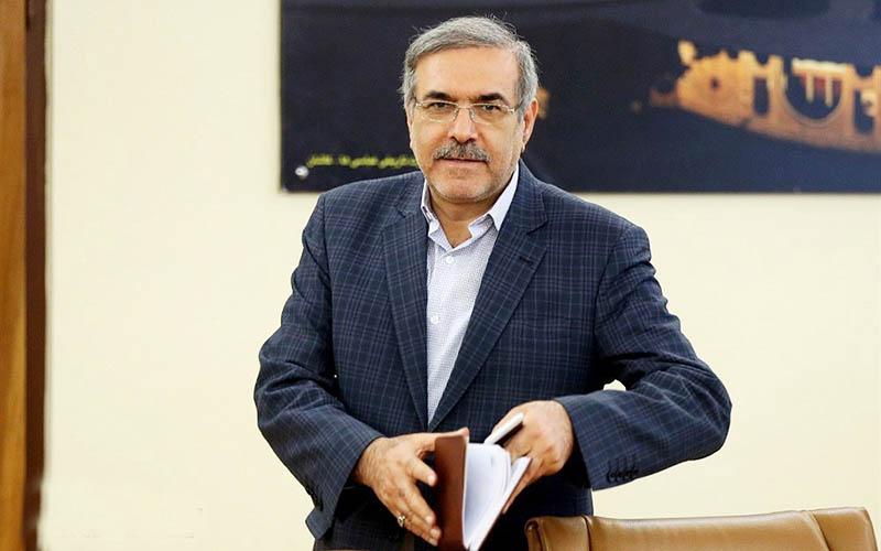 مدیرعامل جدید سازمان منطقه آزاد ارس منصوب شد