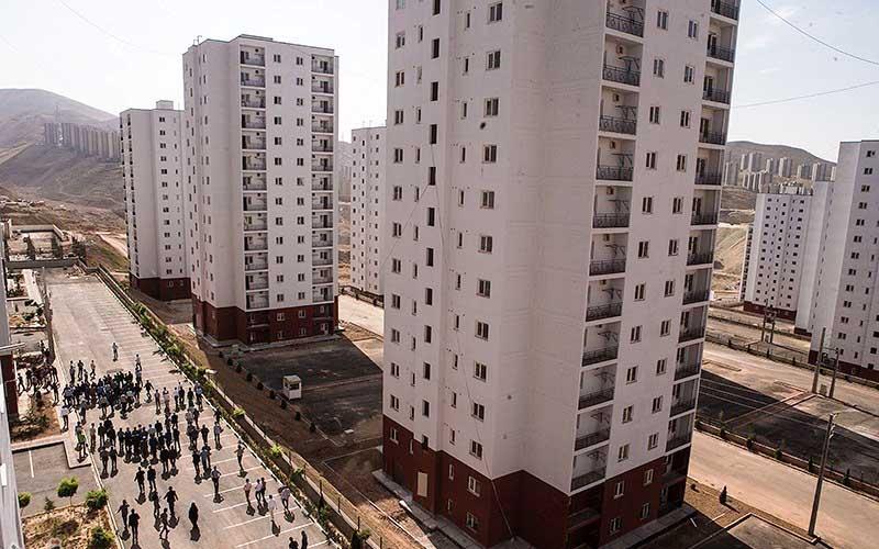 متقاضیان فاز ۵ پردیس کماکان در انتظار خانه