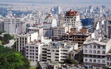 رشد ۶۳ درصدی معاملات مسکن در منطقه یک