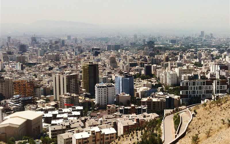 محلههای محبوب در تهران