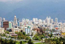 بازار مسکن در مناطق پرمشتری تهران