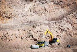 استفاده از ابزار بورس برای توسعه طرحهای معدنی و صنایع معدنی