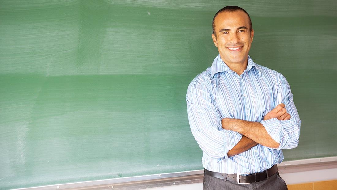 معلم مدیر خوب