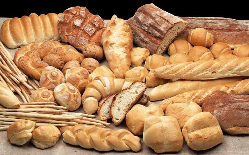 ۱۴ درصد نان مصرفی کشور، صنعتی است