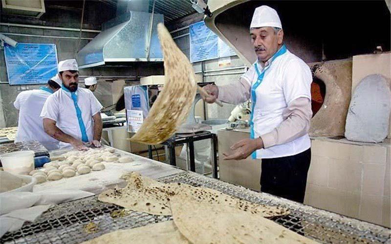 افزایش قیمت نان با دستور رئیسجمهور منتفی شد