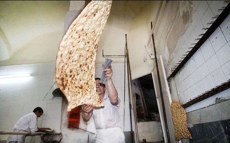 فعلا تصمیمی برای افزایش قیمت نان وجود ندارد