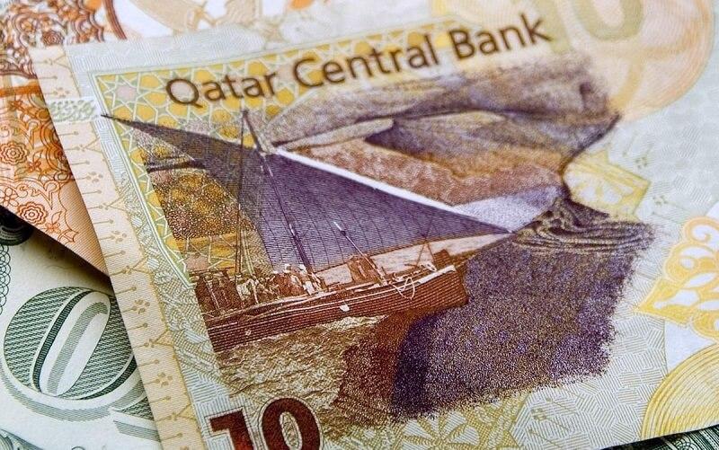 ناپایداری ریال قطر بر منطقه تاثیر متقابل میگذارد