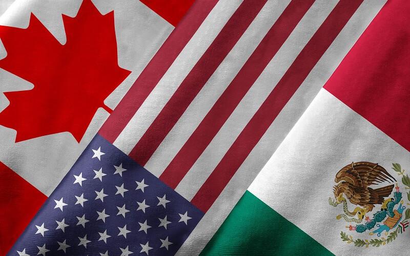 مشکلمان با امریکا بر سر نفتا بزودی حل میشود