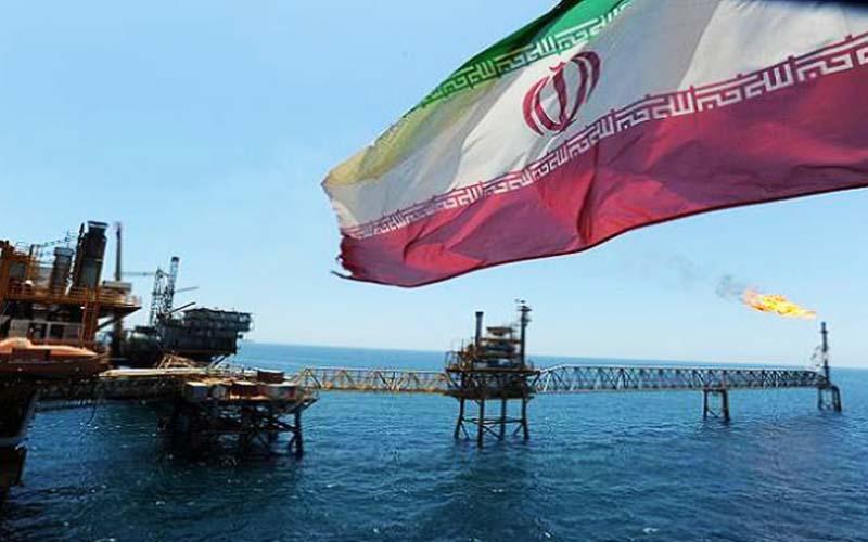 افزایش قیمت نفت خام سبک ایران