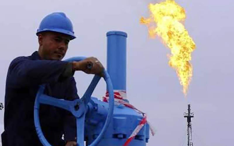 زمینه همکاریهای مشترک نفتی با عراق فراهم است