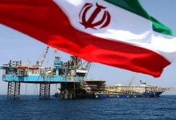 ایران سومین صادرکننده نفت به هند