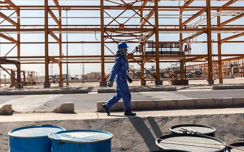 مذاکرات ایران با عراق برای واردات نفت از کرکوک