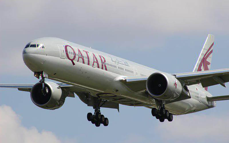 هواپیمایی قطر ظرفیت پروازهای دوحه به شیراز را افزایش داد