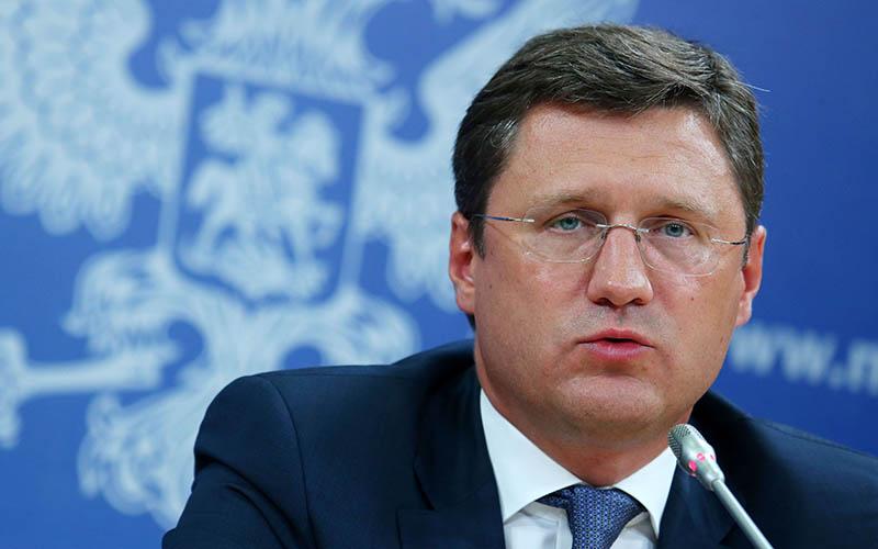 تاسیس سازمان جدید نفتی با مشارکت روسیه و اوپک