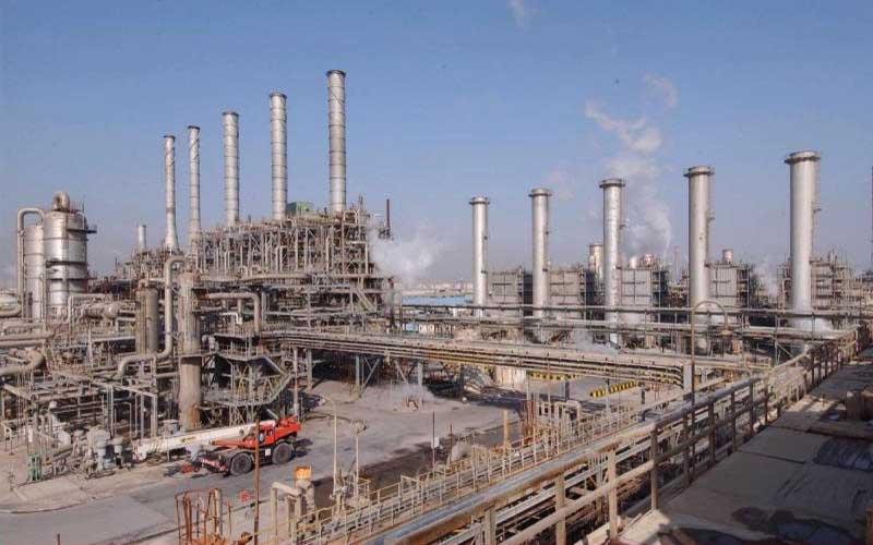 افزایش تولیدات مجتمع گازی پارس جنوبی