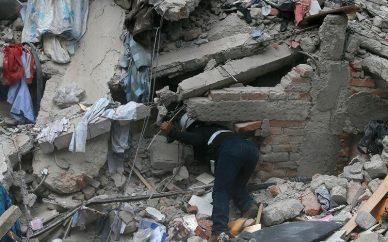 پرهزینهترین زمینلرزههای جهان