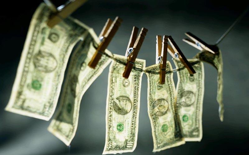 ضرورت شفافسازی جرائم پولشویی