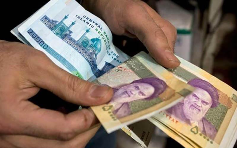 فاصله ۲.۵ برابری مزد و معیشت