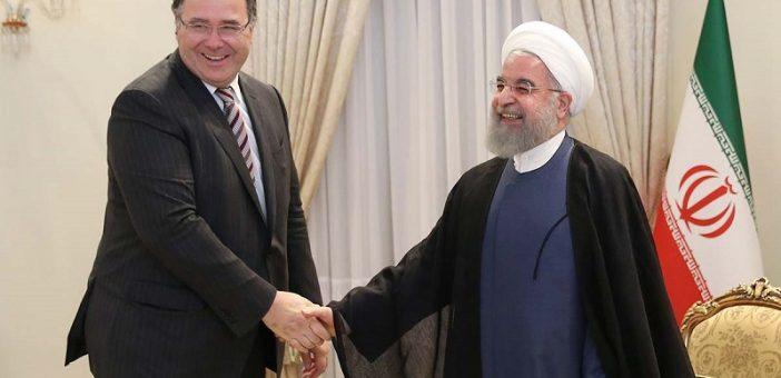 چه بر سر توتال در ایران خواهد آمد؟