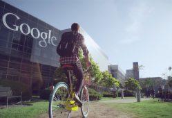 کارآموزی در گوگل - تجارتنیوز