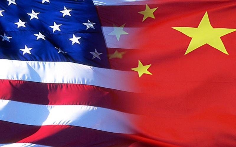 کاهش کسری تراز تجاری آمریکا با چین